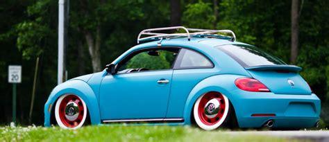 Vw Bug Biru 2015 beetle classic vintagevolkswagens