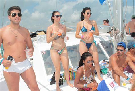 catamaran isla mujeres todo incluido catamaran isla mujeres tour
