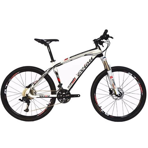 Sepeda Beiou Carbon Mountain Bike Hardtail Mtb Ltwoo 30 Speed 13kg 26 Beiou Carbon 26 Inch Mountain Bike 17 Frame Ltwoo 30 Speed