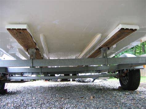carolina skiff boat trailer carolina skiff 1980dlx trailer questions the hull truth