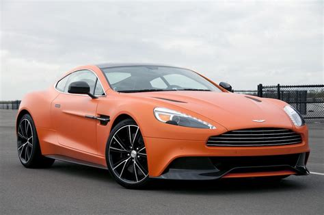 Aston Martin Price 2014 by 2014 Aston Martin Vanquish Coupe Price Top Auto Magazine