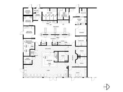 veterinary floor plans 1000 images about veterinary clinic design on pinterest