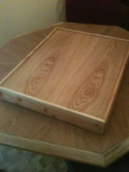 recliner riser  cfrye  lumberjockscom woodworking