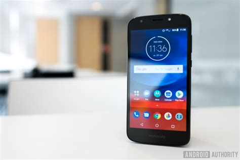 moto e5 play and moto e5 plus review android authority
