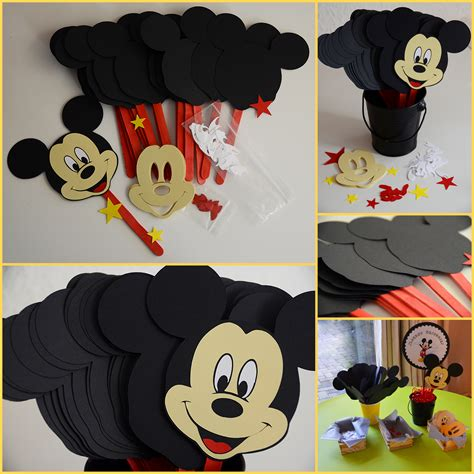 mickey mouse craft projects mickey mouse crafts for myideasbedroom