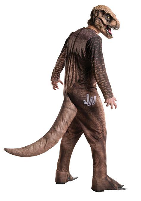 t rex costume jurassic world t rex costume