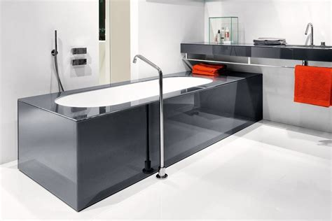 badewanne freistehend corian freistehende badewanne aus corian 174 eclettico by makro