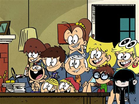 Cypher City Tales the loud house the loud house your meme