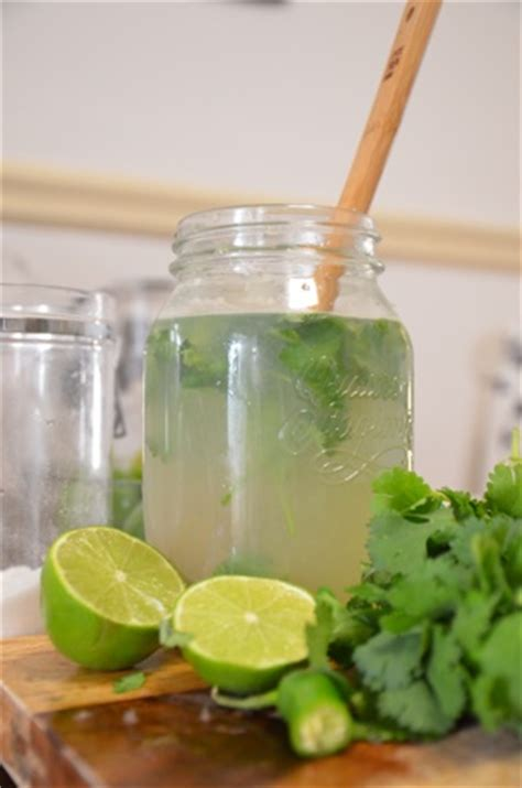 Jalapeno Detox Water by 15 Types Of Detox Waters You Must