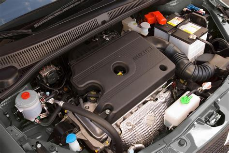 how cars engines work 2009 suzuki sx4 free book repair manuals 2008 suzuki sx4 conceptcarz com