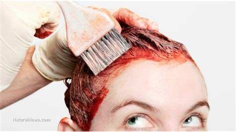 dangerous chemical used in hair salons to straighten hair cancer causing formaldehyde found in hair treatment products