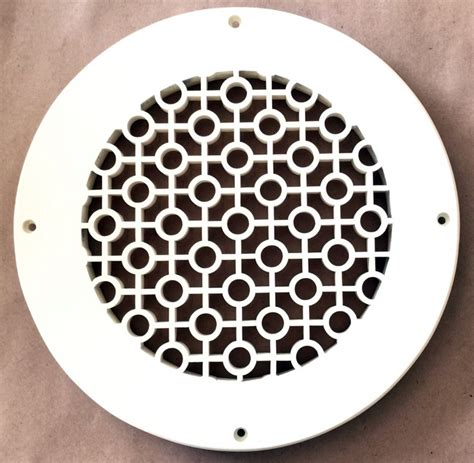 need round grilles majestic vent covers