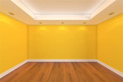 gelbe welche wandfarbe wandfarben effekt m 246 sie gelbe r 228 ume lieber