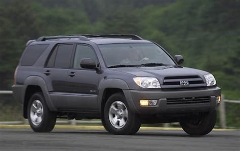 how to fix cars 2005 toyota 4runner auto manual 2004 toyota 4runner maintenance reminder online autotech