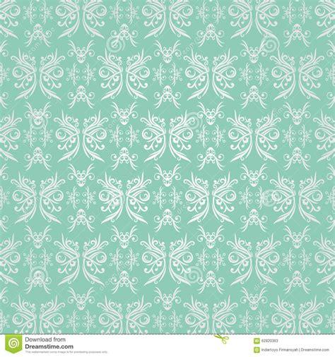 batik ornament wallpaper wallpaper unique with abstract batik stock illustration