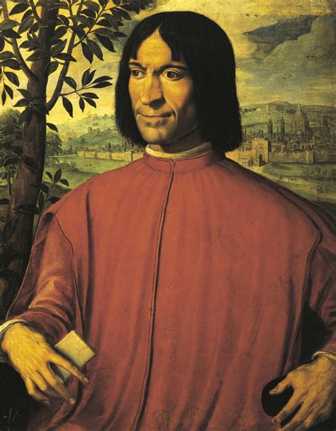 the medici opinions on lorenzo de medici