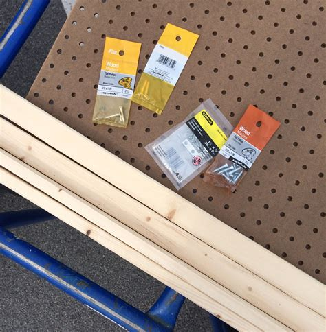 how to paint pegboard build a pegboard frame jenna burger how to paint pegboard build a pegboard frame jenna burger