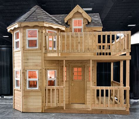 free play house plans woodwork playhouse plans cost pdf plans