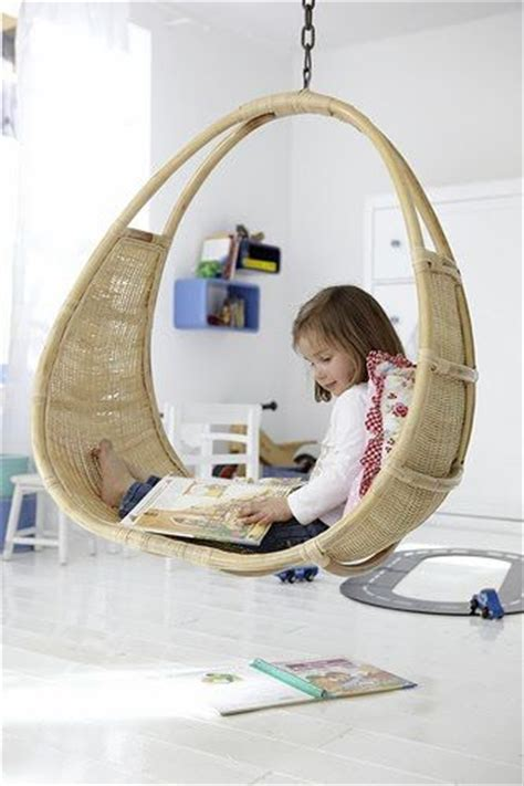 swing for kids room i m a sucker for an awesome hanging chair places and
