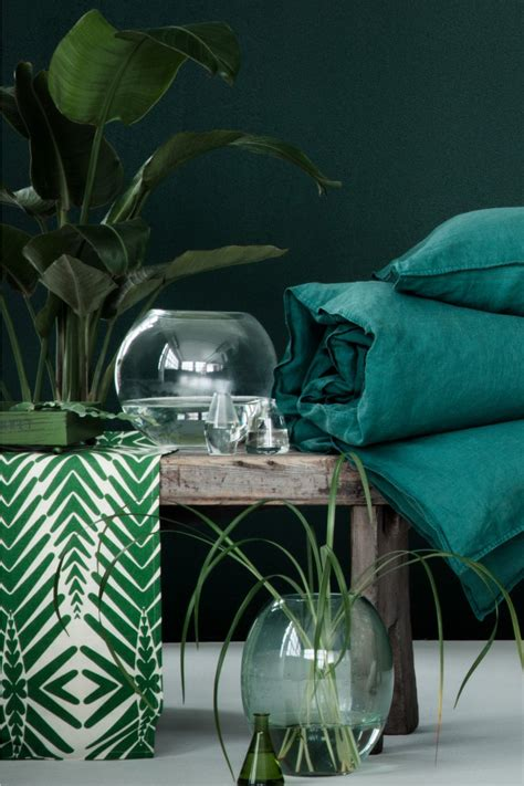 H Et M Home by H M Home Un Style Jungle Pour Le Printemps