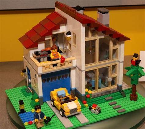 lego creator family house lego 31012 family house i brick city