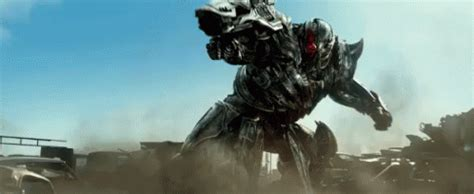 wallpaper transformers gif shooting gif megatron shooting transformers discover