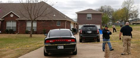 House Was Invaded by Killing Of 3 During Burglary May Test Oklahoma
