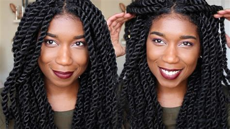 how to havana marley twist like a pro invisible roots