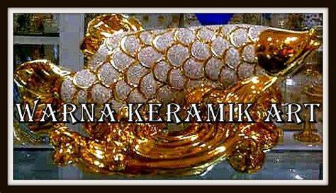 Plakat Kayu Jumbo jual arwana emas jumbo harga murah jakarta oleh warna keramik