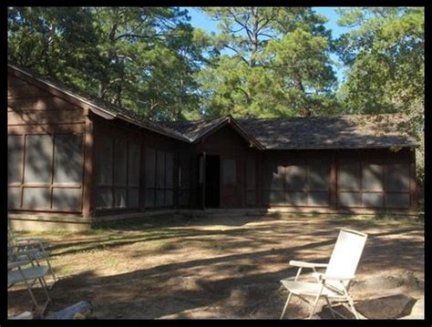 Lake Bastrop Cabins by Cabin 12 Porch Picture Of Bastrop State Park Bastrop
