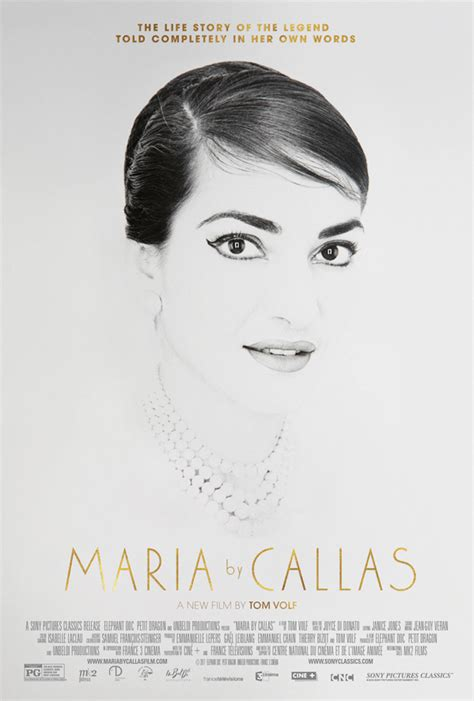 maria callas documentary youtube official us trailer for maria by callas doc about the
