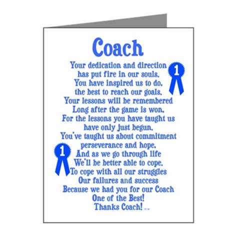appreciation letter to a coach appreciation letter to a coach 28 images sle coach