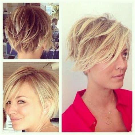 kaley cuoco s short hair short hair don t care pinterest ein katalog unendlich vieler ideen