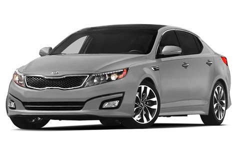 About Kia 2014 Kia Optima Price Photos Reviews Features