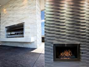 cladding for fireplaces and chimney