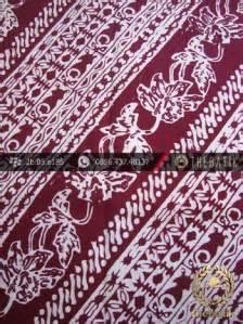 Kain Batik Liris Encim jual kain batik cap jogja motif udan liris kelengan marun thebatik co id