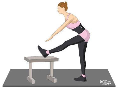 Lean Forward Chair 18 Easy Stretches In 18 Minutes To Help Reduce Back Pain