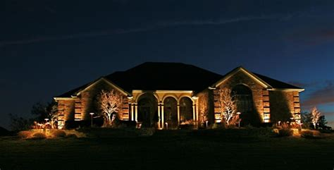 landscape lighting contractor myrtle landscape lighting landscape lighting