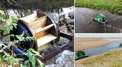 Wasserpumpen Ohne Strom by Ein Student Erfindet Eine Wasserpumpe Die Ohne