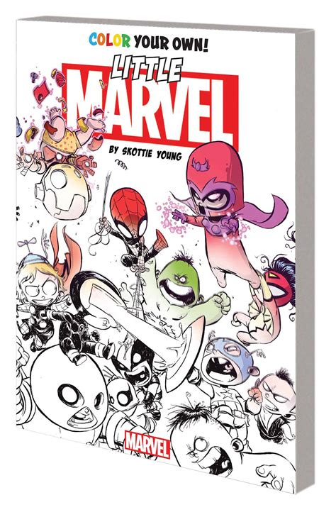 color your own black panther books color your own marvel by skottie fresh comics