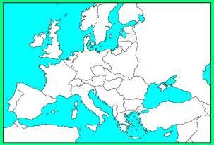 World War Ii Outline Map Of Europe by Mrdavidmas American History Unit 7 Great Depression And World War Ii