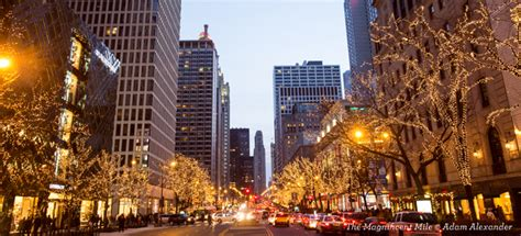 christmas lights in chicago holiday tours choose chicago