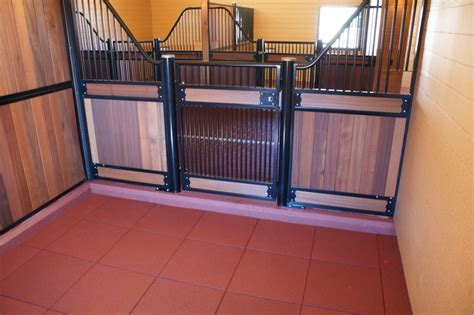 Rubber Stall Flooring by Versatile Rubber Flooring In Stall Rubber Flooring