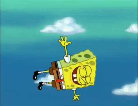 Piyama Spongebob Sky spongebuddy mania spongebob lyrics i wish i could fly