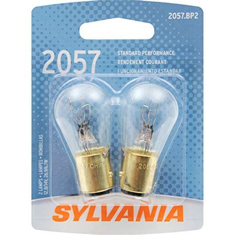 galleon sylvania 2057 basic miniature bulb contains 2