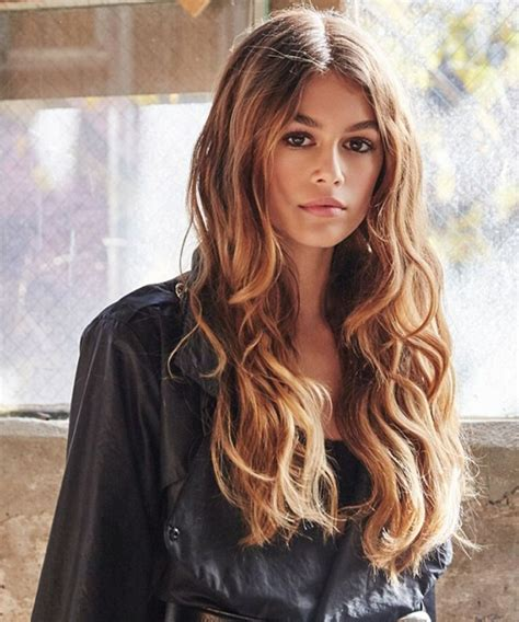 Woman Crush Wednesday: Kaia Gerber   The Blonde Salad