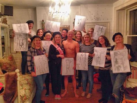 drawing hen party hen party life drawing bristol bath hen party