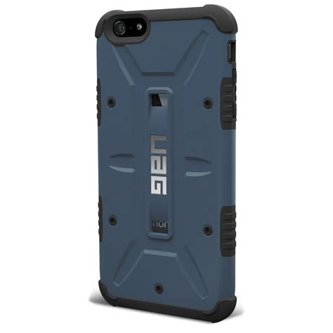 Uag Iphone 6 6g 6s Armor Gear Cover Bumper Hardcase Black armor gear composite for iphone 6 6s uag iph6