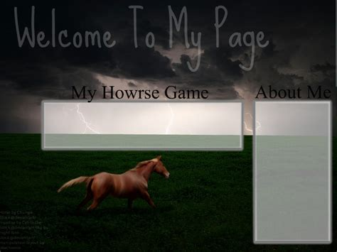 layout maker howrse free free howrse layout 3 by peachesrox on deviantart