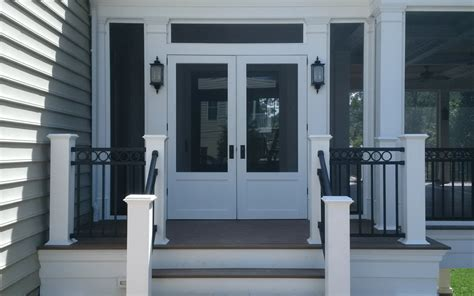 maryland screen porch  deck contractor news